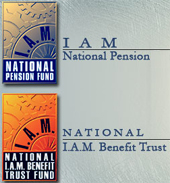 IAM Pension & Benefit Trust